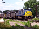CSX 8779 Q296